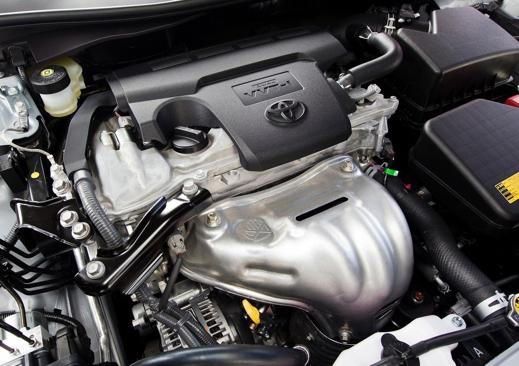 2012 Toyota Camry AU Version Engine (Photo 3 of 10)