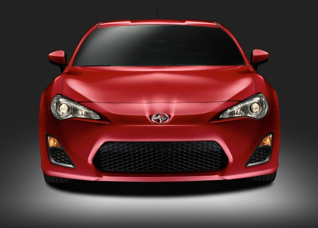 2013 Scion FR S Front (Photo 19 of 47)