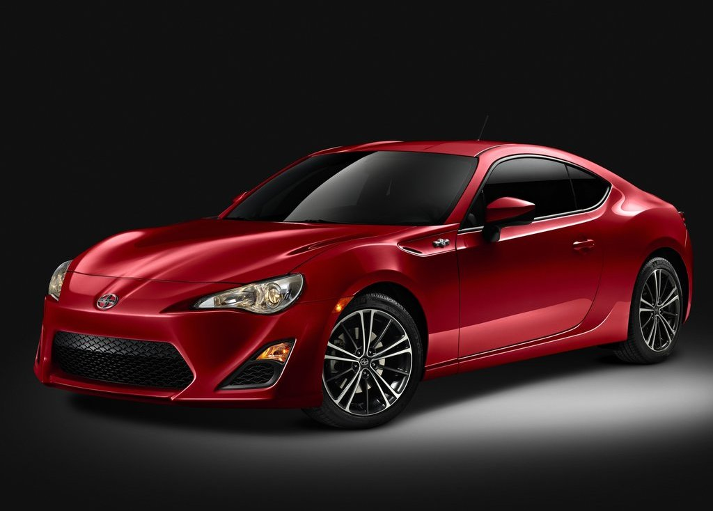 2013 Scion FR S (Photo 1 of 47)