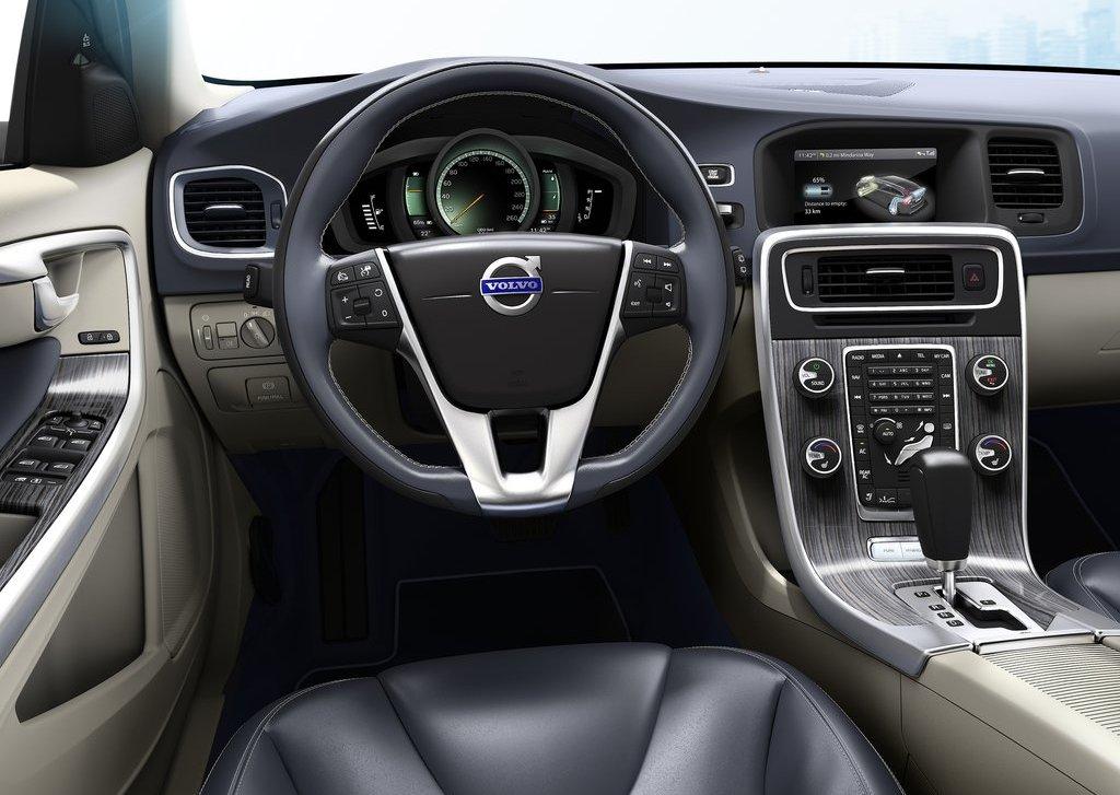 2013 Volvo V60 Plug In Hybrid Room (Photo 7 of 9)