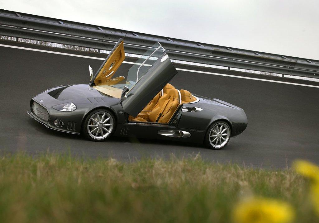 2006 Spyker C12 LaTurbie (View 4 of 4)