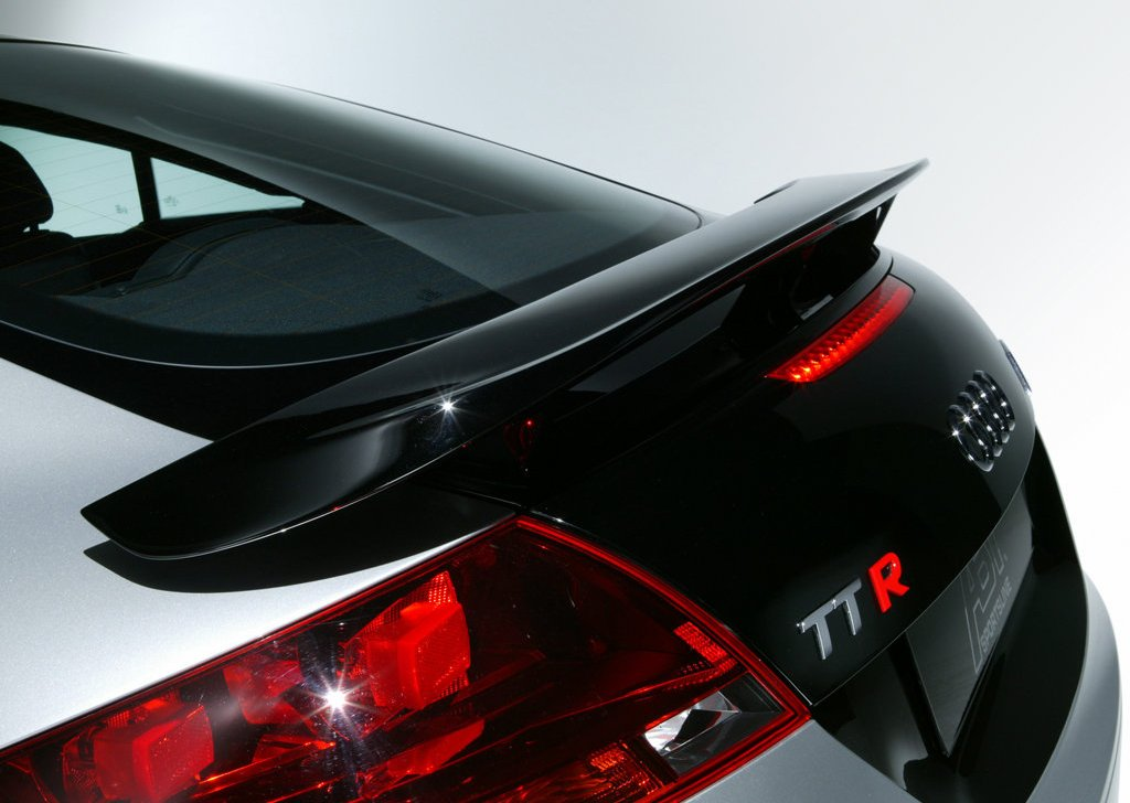 2007 ABT Audi TT R Tail Lamp (Photo 9 of 10)