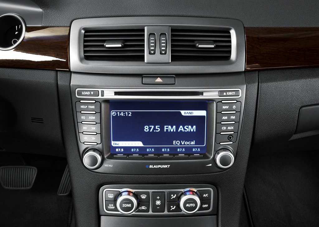 2007 Daewoo L4X Feature (View 1 of 8)