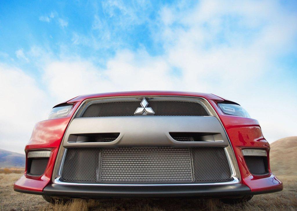 2007 Mitsubishi Prototype X Bumper (View 2 of 19)