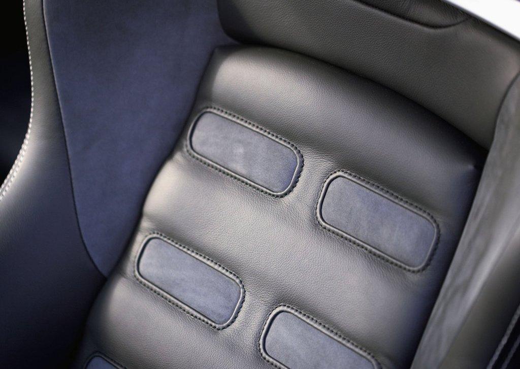 2007 Mitsubishi Prototype X Seat (View 14 of 19)