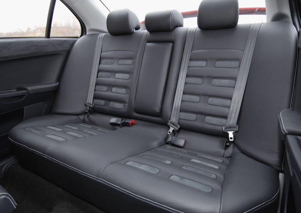 2007 Mitsubishi Prototype X Seat (View 15 of 19)