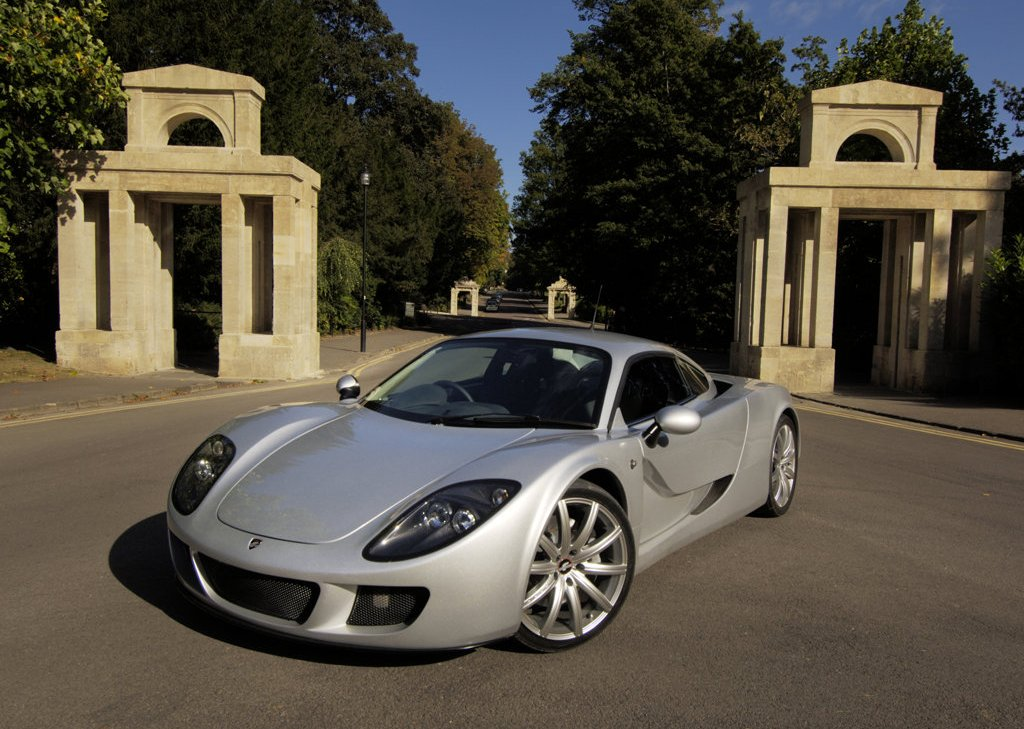 Featured Image of 2008 Farbio GTS Concept Review
