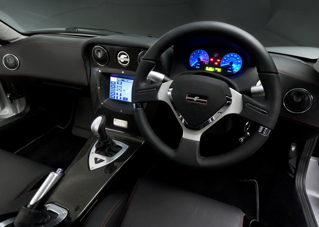 2008 Farbio GTS Interior (Photo 4 of 7)