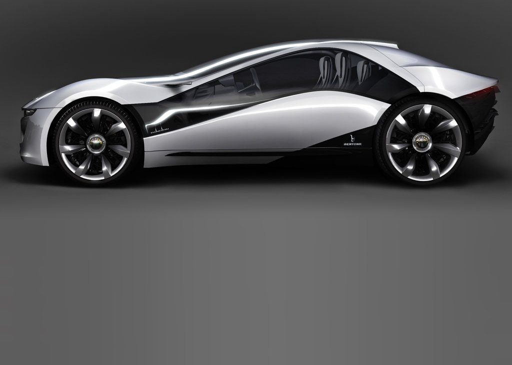 2010 Alfa Romeo Pandion Left Side (Photo 6 of 11)