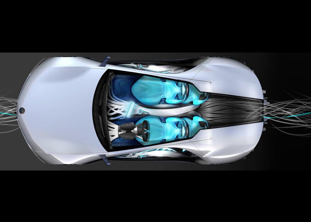 2010 Alfa Romeo Pandion Top (View 9 of 11)