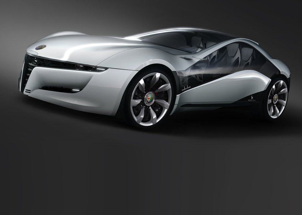 Featured Image of 2010 Alfa Romeo Pandion Concept Review