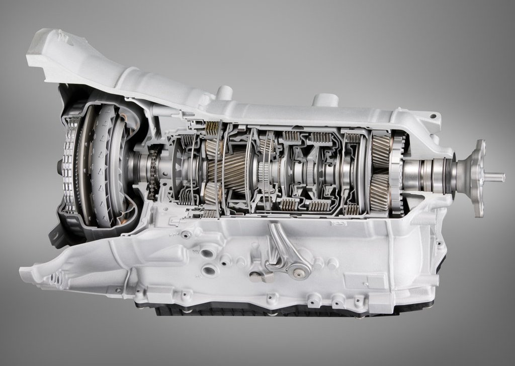 2010 BMW 760Li Engine  (Photo 7 of 25)