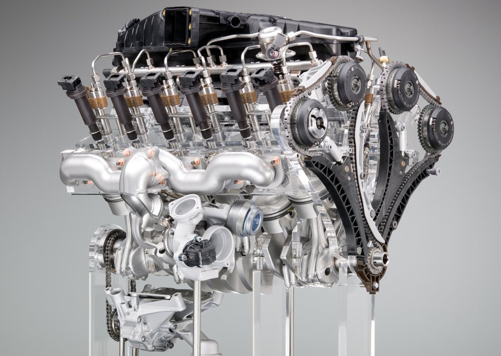 2010 BMW 760Li Engine  (Photo 13 of 25)