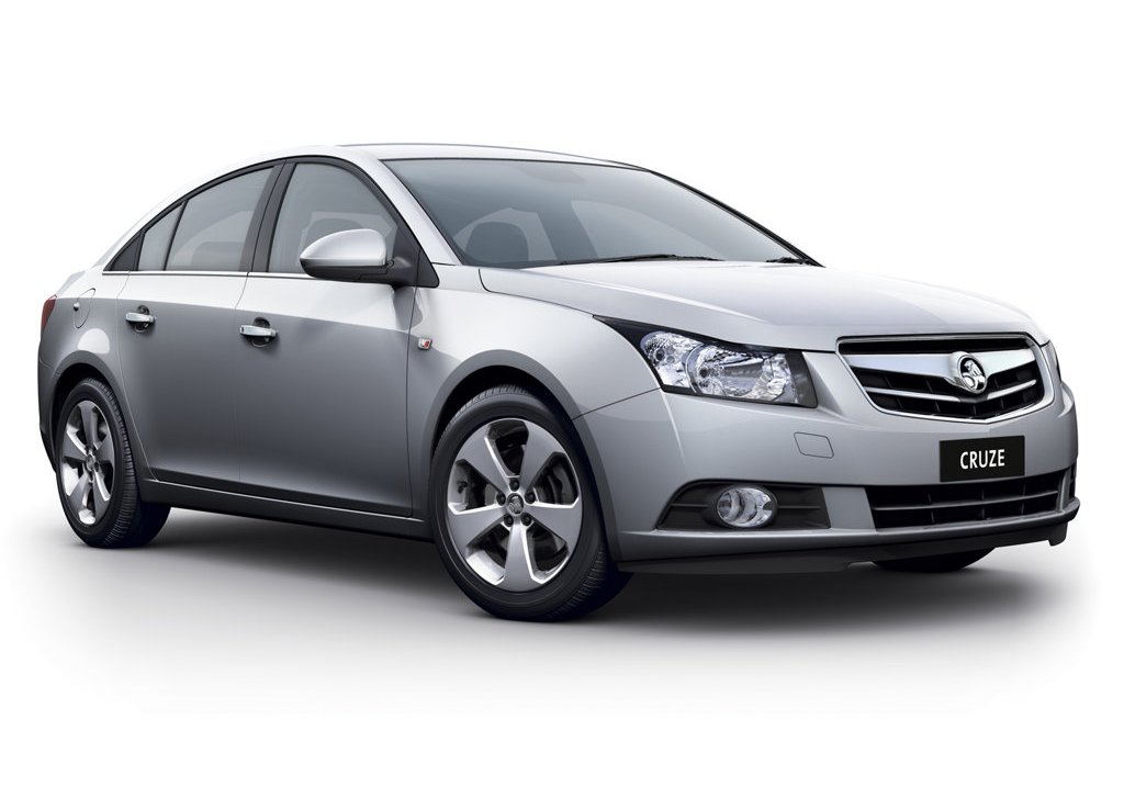 Featured Image of 2010 Holden Cruze Review