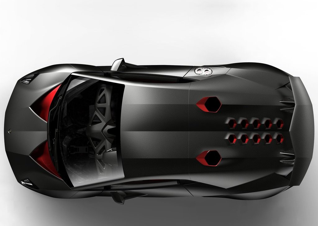 2010 Lamborghini Sesto Elemento Top (Photo 6 of 6)
