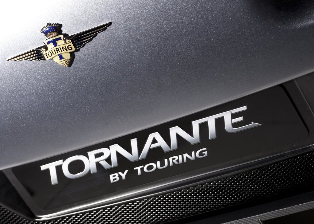 2011 Gumpert Tornante Emblem (Photo 6 of 7)