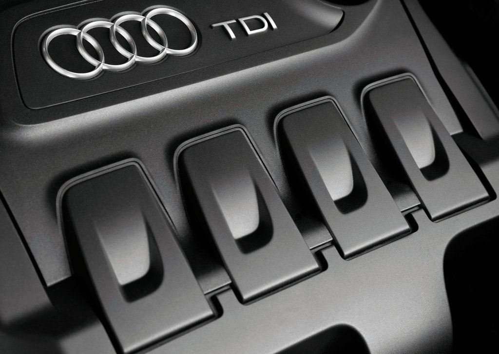 2012 Audi Q3 Engine (View 1 of 12)