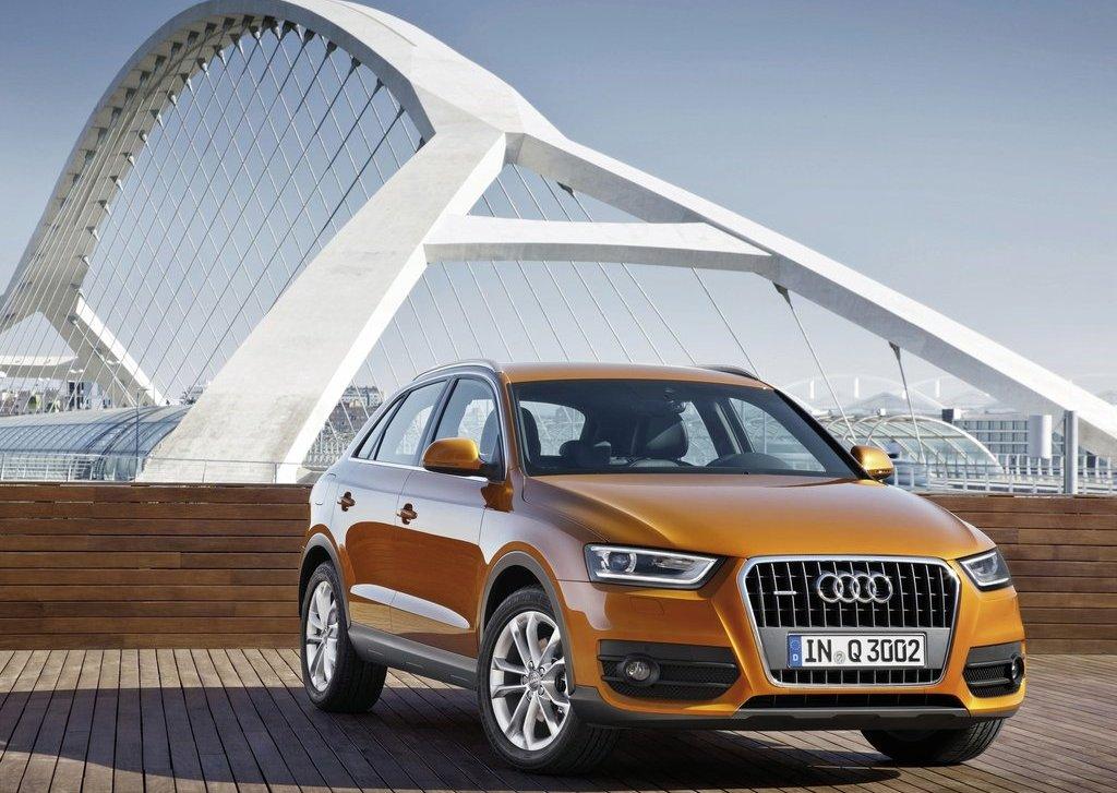 2012 Audi Q (View 10 of 12)