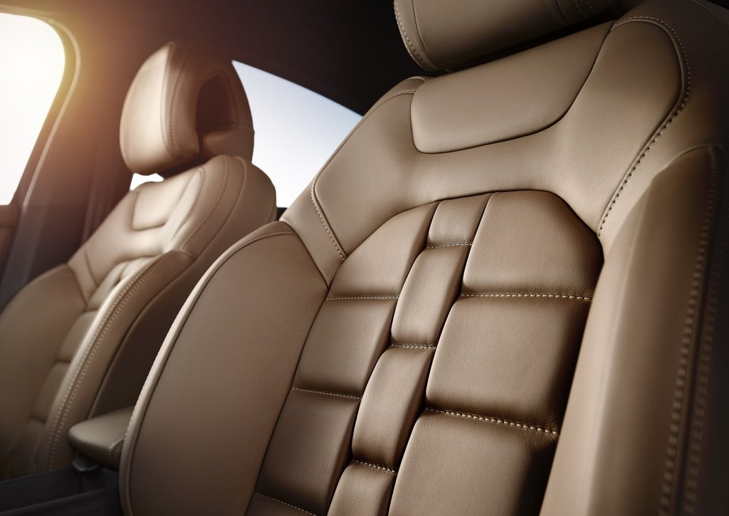 2012 Citroen DS4 Seat (Photo 11 of 15)