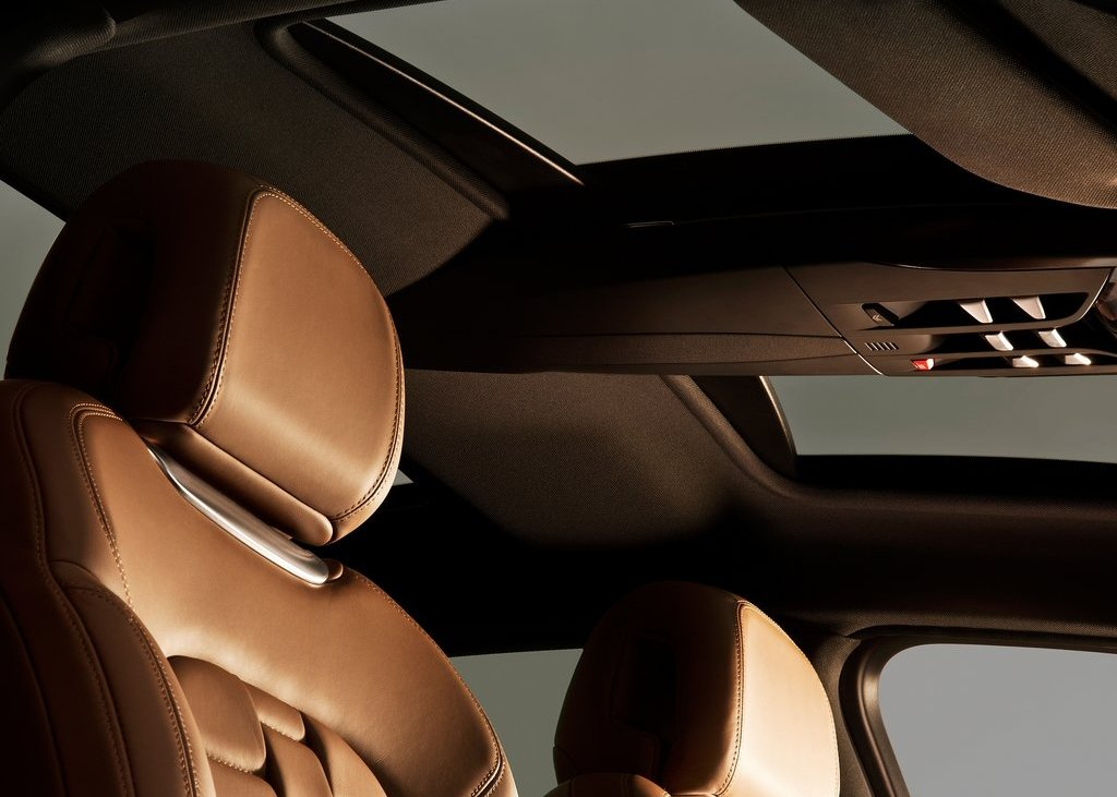 2012 Citroen DS5 Roof (Photo 11 of 30)