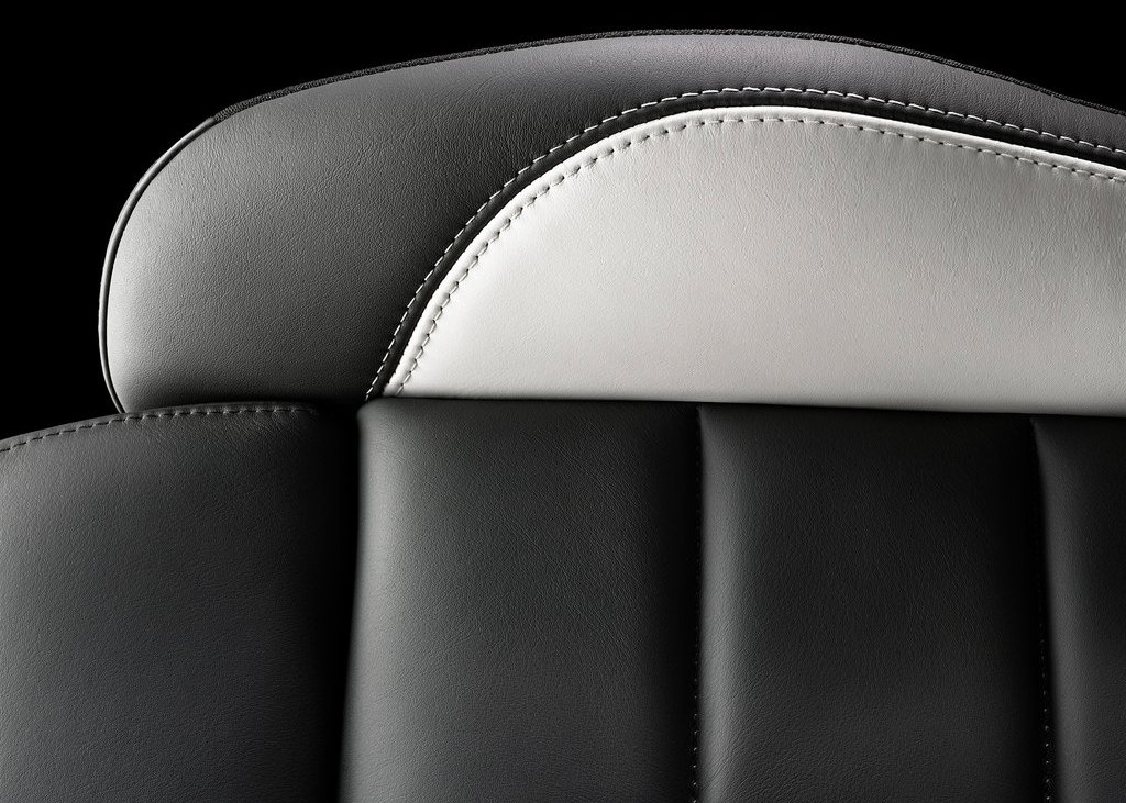 2012 Citroen DS5 Seat 1 (Photo 12 of 30)
