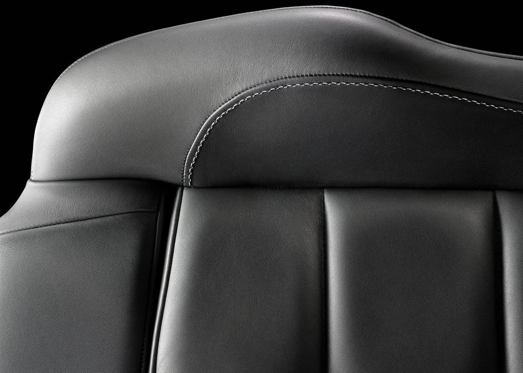 2012 Citroen DS5 Seat (View 13 of 30)