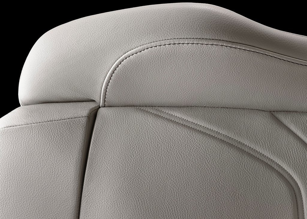 2012 Citroen DS5 Seat (View 14 of 30)
