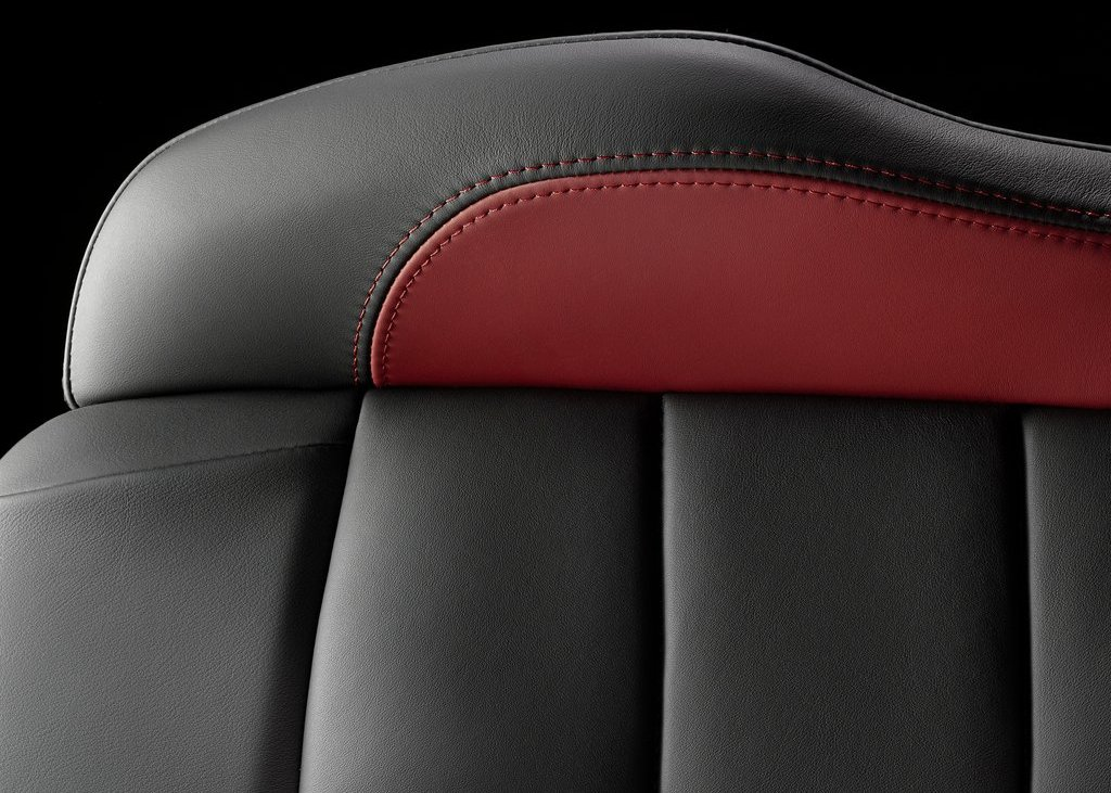 2012 Citroen DS5 Seat (View 16 of 30)