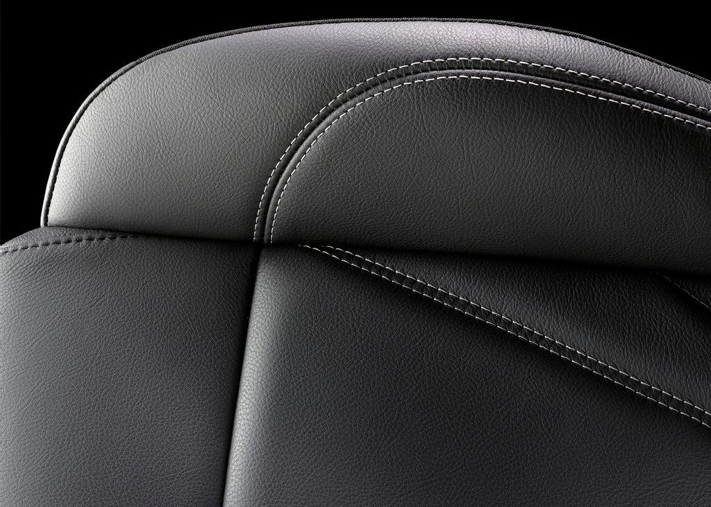 2012 Citroen DS5 Seat (View 20 of 30)