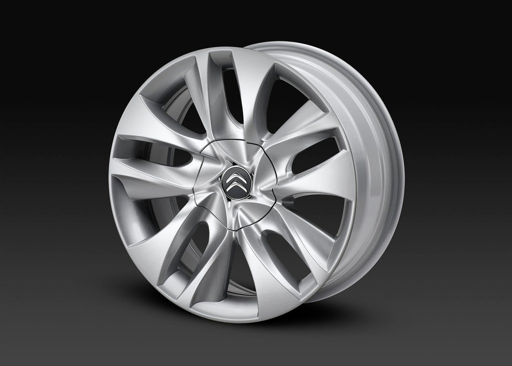 2012 Citroen DS5 Wheel  (Photo 28 of 30)