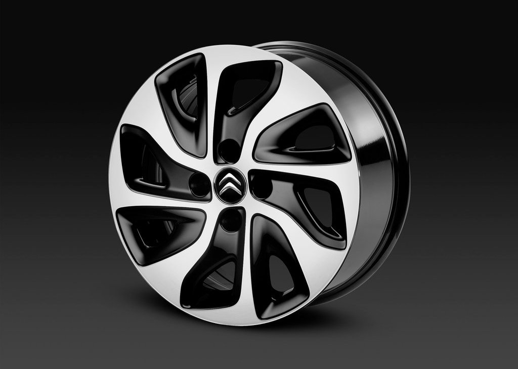 2012 Citroen DS5 Wheel (Photo 26 of 30)