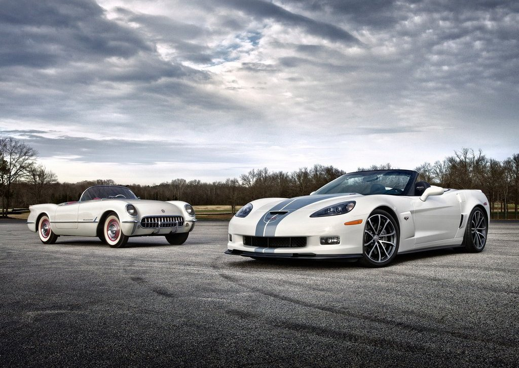 2013 Chevrolet Corvette 427 Convertible All (Photo 2 of 6)