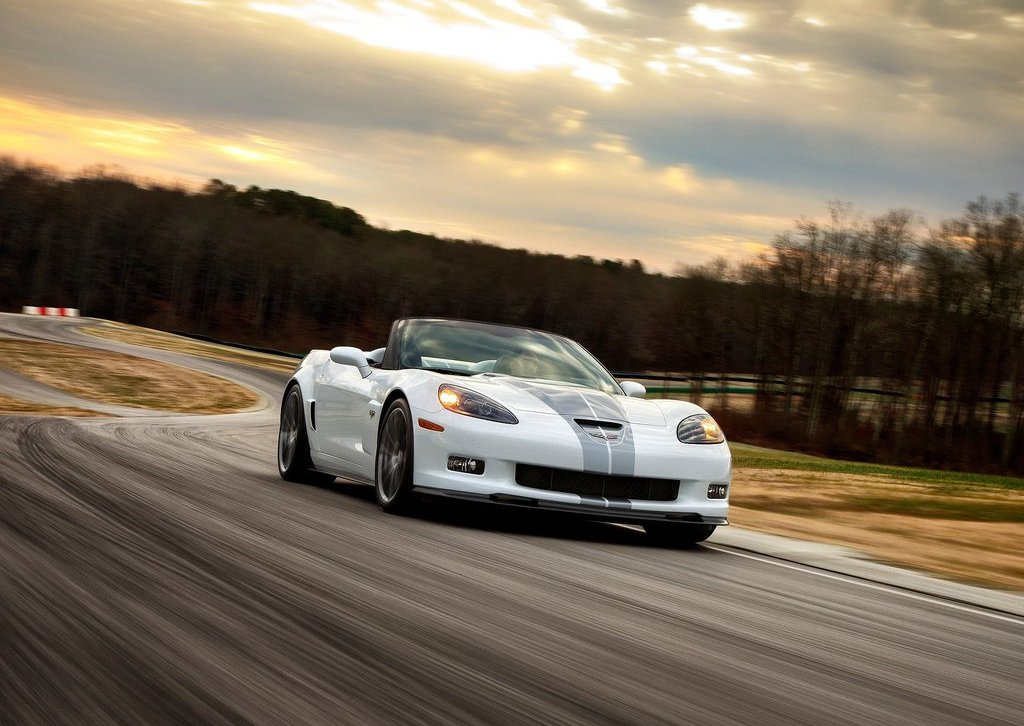 Featured Image of 2013 Chevrolet Corvette 427 Convertible