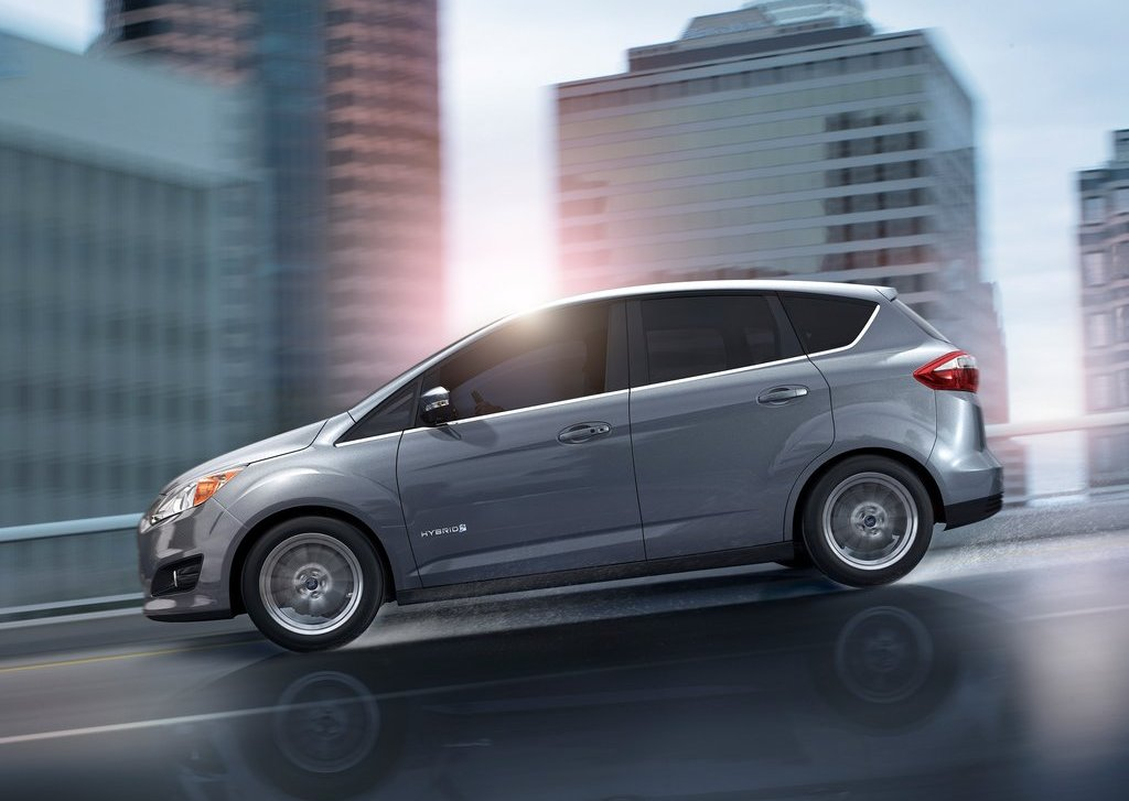 2013 ford c max hybrid review cars exclusive videos and photos updates. Black Bedroom Furniture Sets. Home Design Ideas