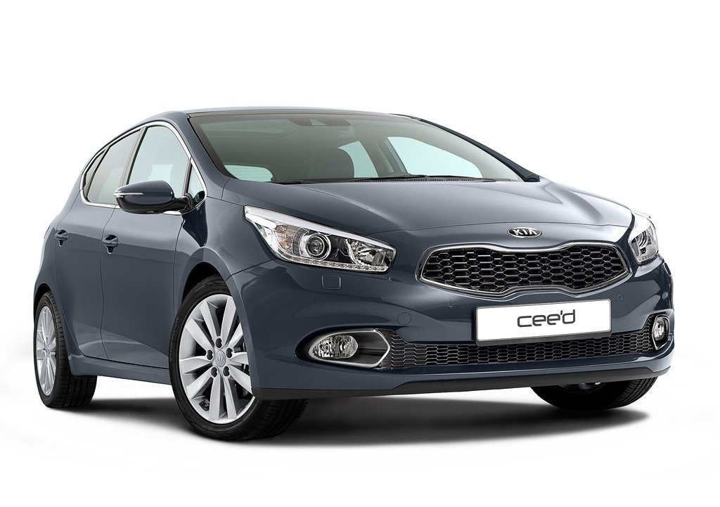 Featured Image of 2013 Kia Ceed Concept Review