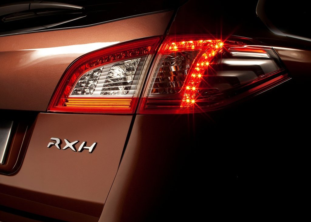 2013 Peugeot 508 RXH Tail Lamp (Photo 11 of 12)