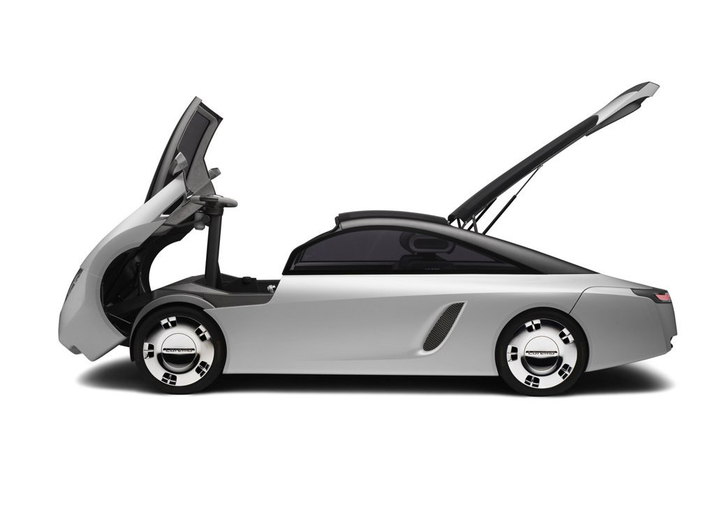 2006 Loremo LS Concept Side  (Photo 12 of 12)
