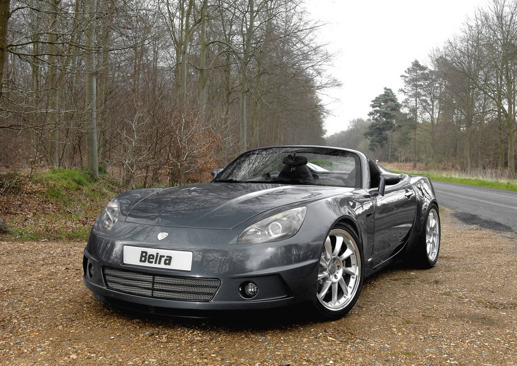 Featured Image of 2009 Breckland Beira Review