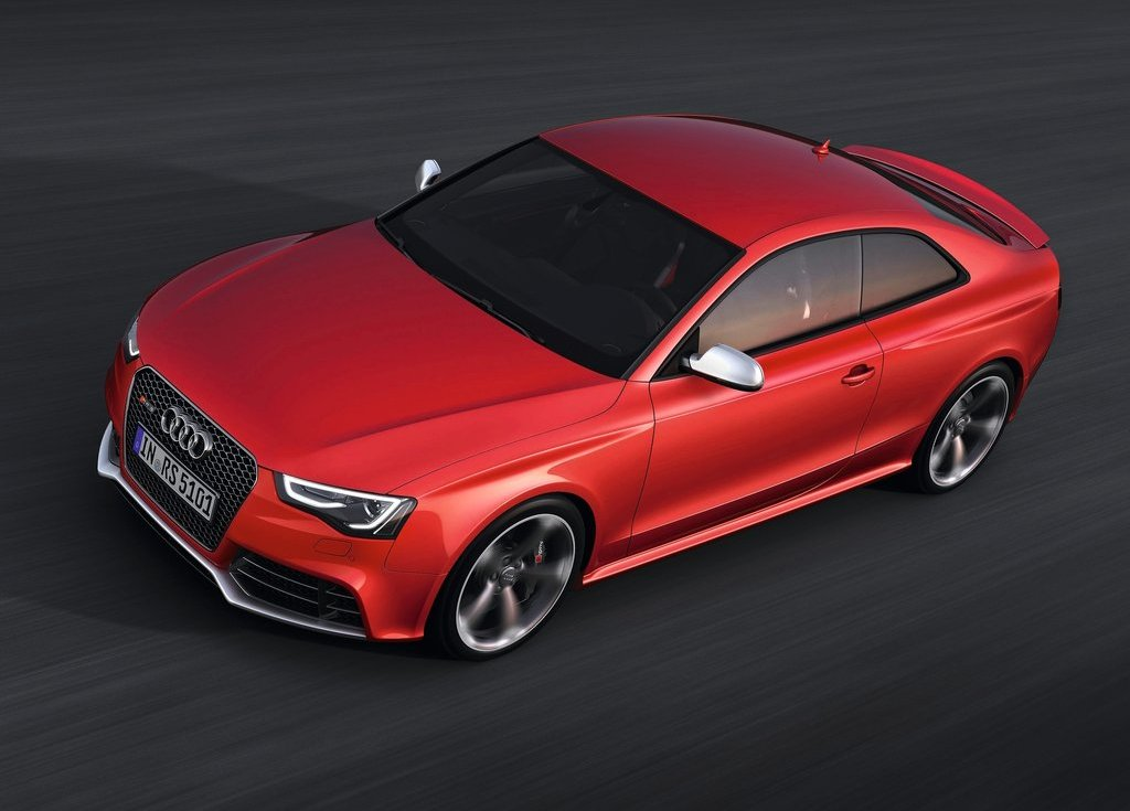 2012 Audi RS5 Top (Photo 19 of 21)