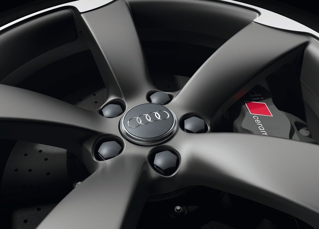 2012 Audi RS5 Wheels (Photo 21 of 21)
