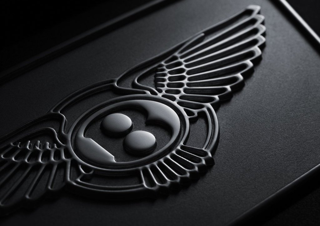 2012 Bentley Continental GT Emblem (Photo 6 of 32)