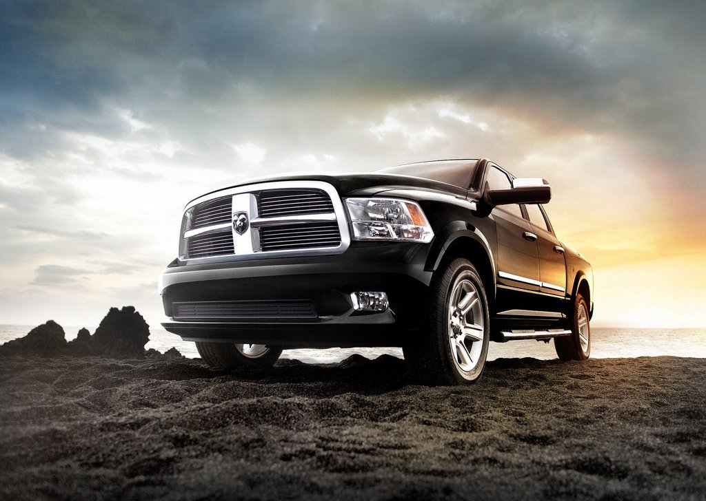 2012 Dodge Ram Laramie Limited (Photo 1 of 5)