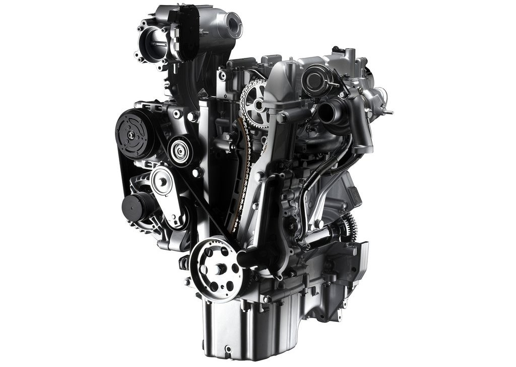 2012 Fiat Punto Engine (Photo 8 of 21)