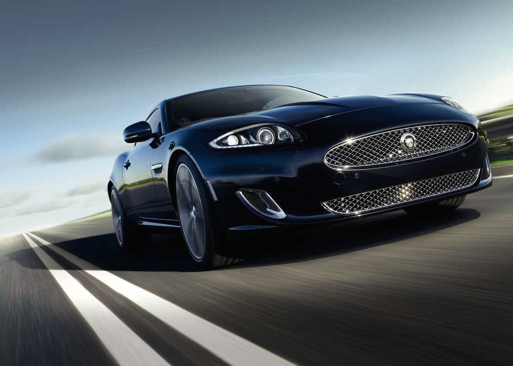 Featured Image of 2012 Jaguar XK Artisan SE Review