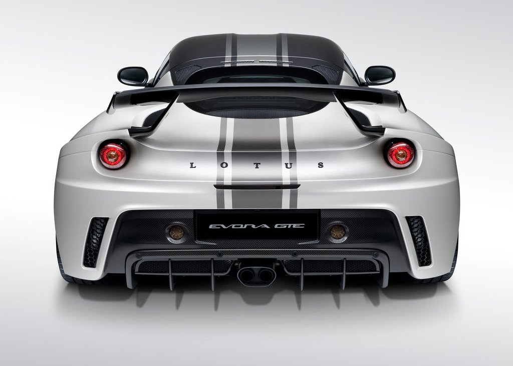 2012 Lotus Evora GTE Behind (Photo 1 of 5)