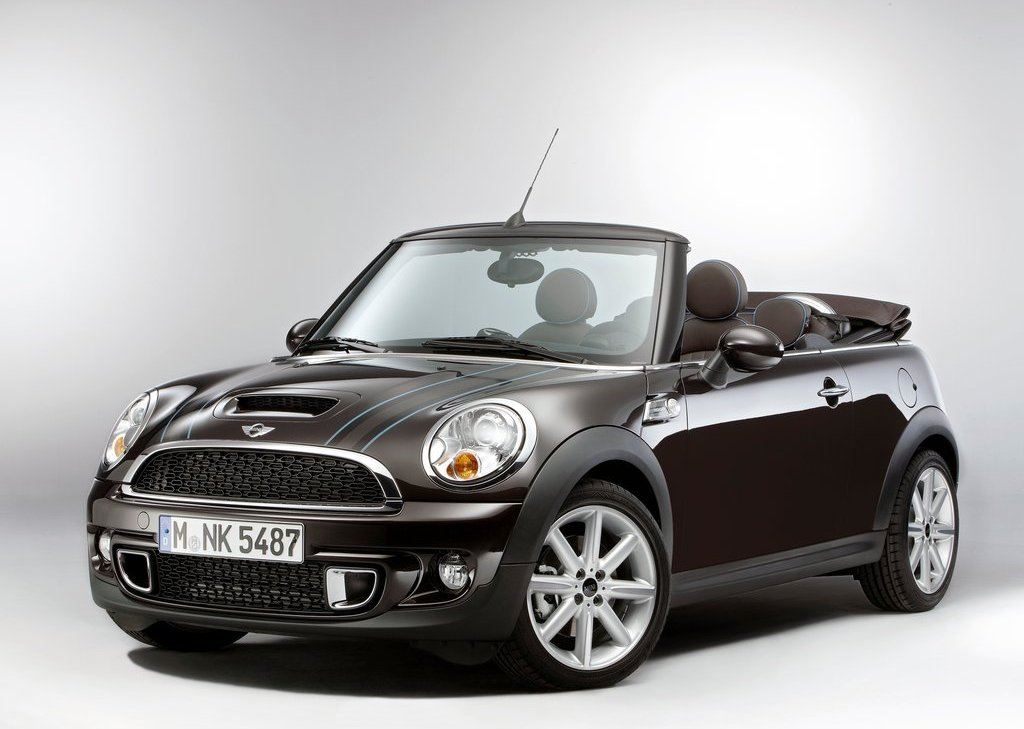 Featured Image of 2012 Mini Highgate Convertible Review