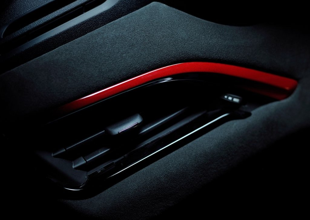 2012 Peugeot 208 GTi Concept Interior  (Photo 11 of 14)