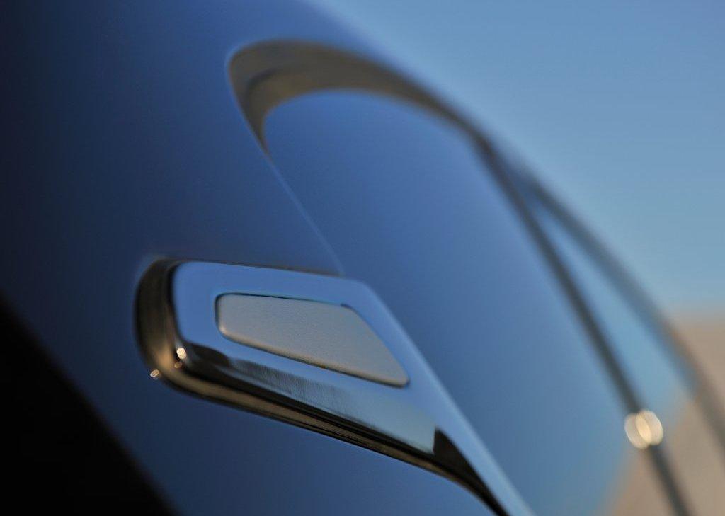 2012 Peugeot 208 XY Concept Body (Photo 3 of 14)
