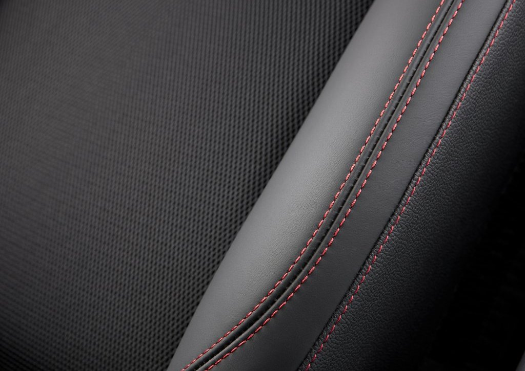 2012 Smart Fortwo Sharpred Seat (Photo 5 of 6)