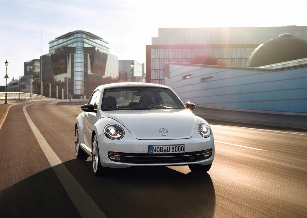 2012 Volkswagen Beetle (View 2 of 27)